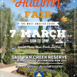 Autumn Fair 2015