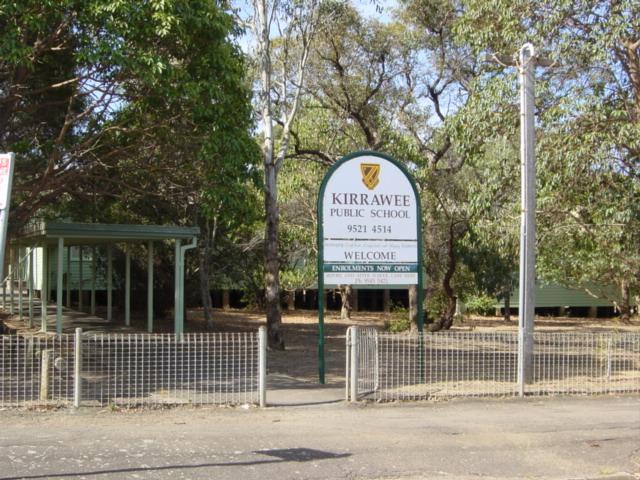 Kirrawee_public_school