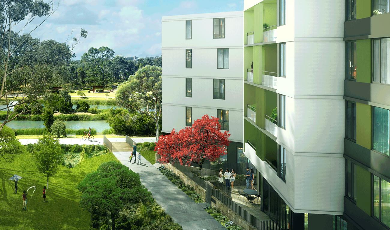 apartment building design. TRANSFORMING COMMUNITIES Apartment Building Design