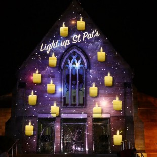 2017_Light Up St Pats_1
