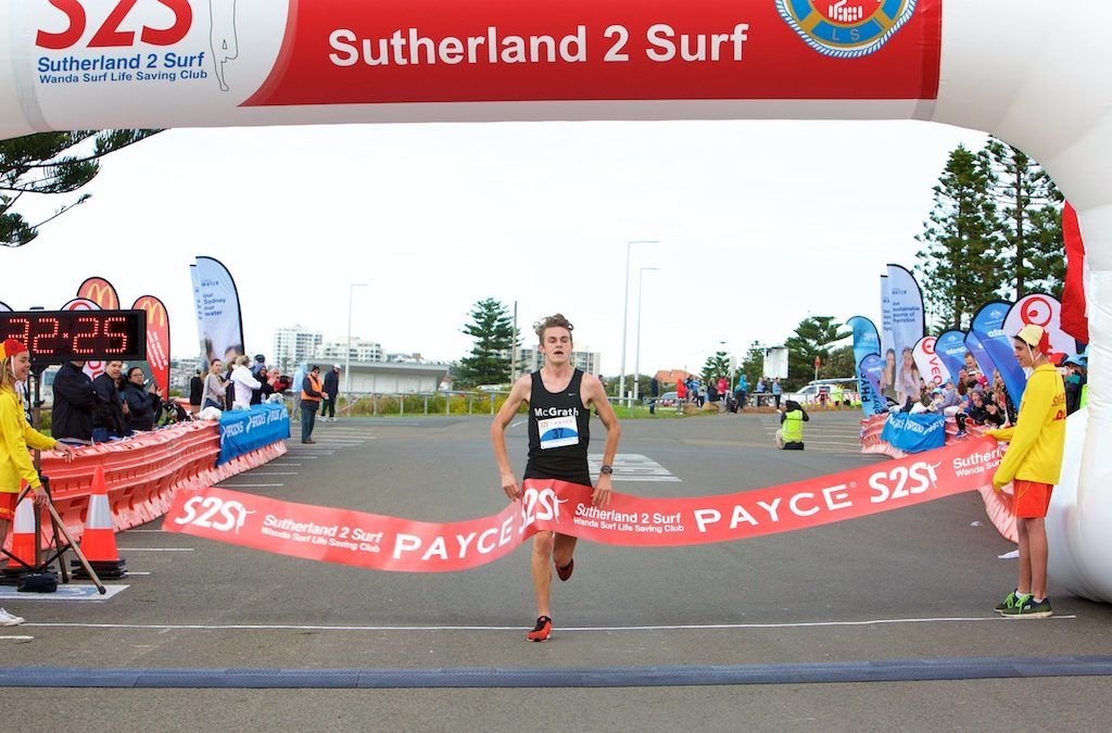 2016 PAYCE SUTHERLAND 2 SURF attracted strong field