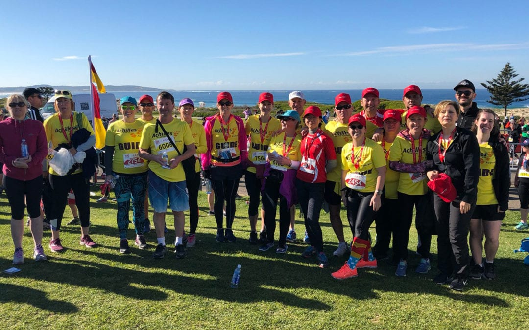 Strong Turnout for PAYCE Sutherland2Surf