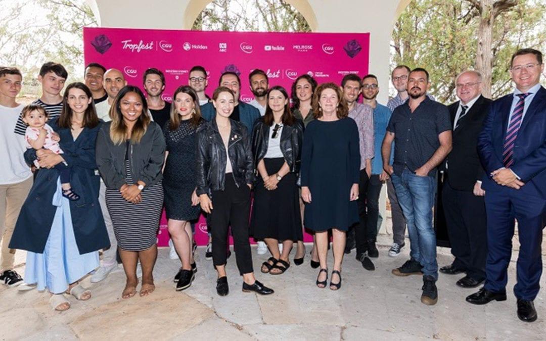 Introducing Tropnest: Western Sydney's New Film Hub