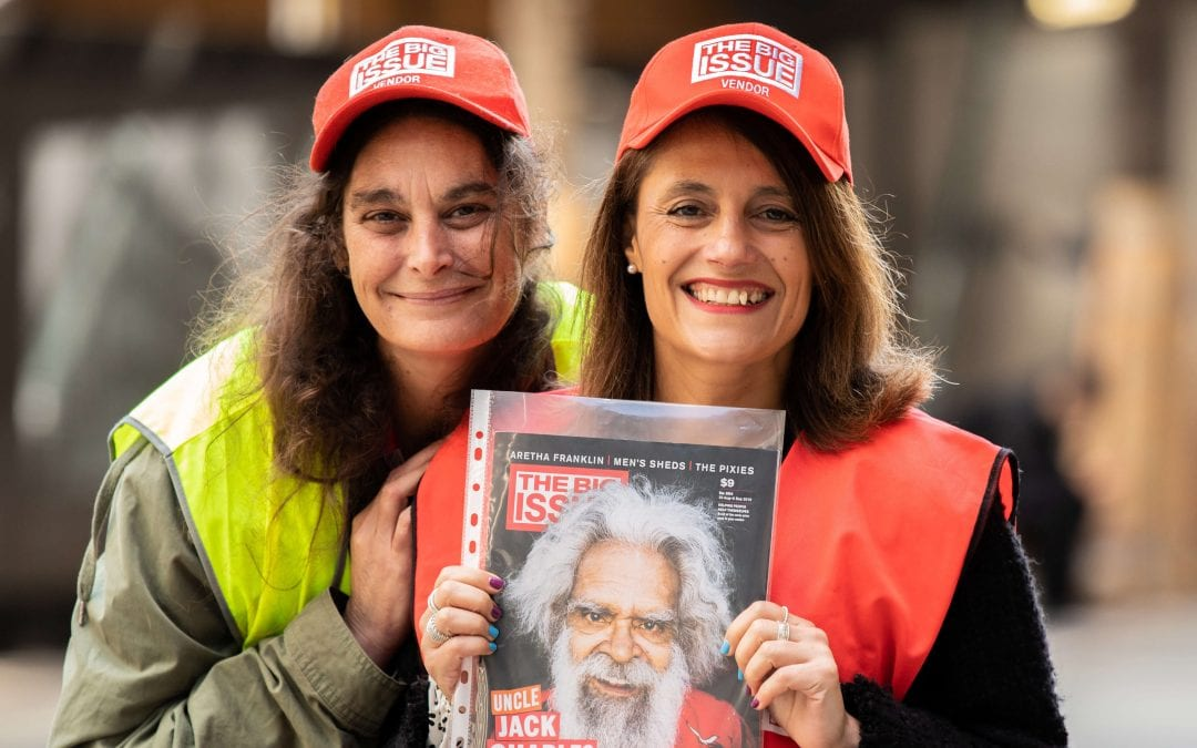 PAYCE take on 'The Big Issue' Corporate Challenge