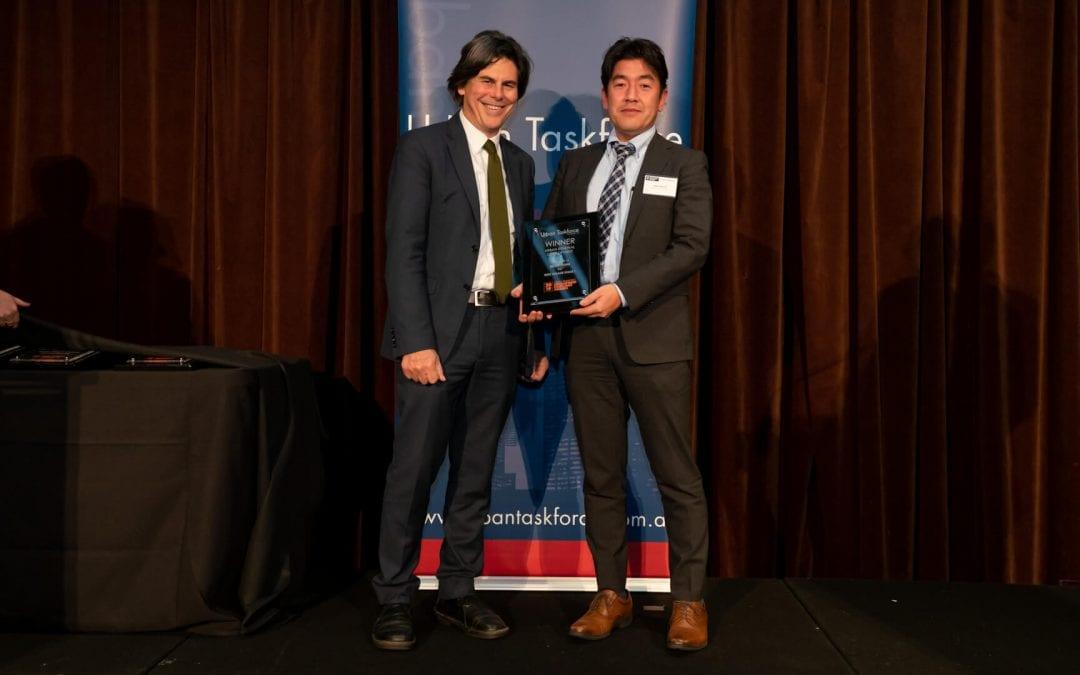 PAYCE praises Sekisui House Australia award wins