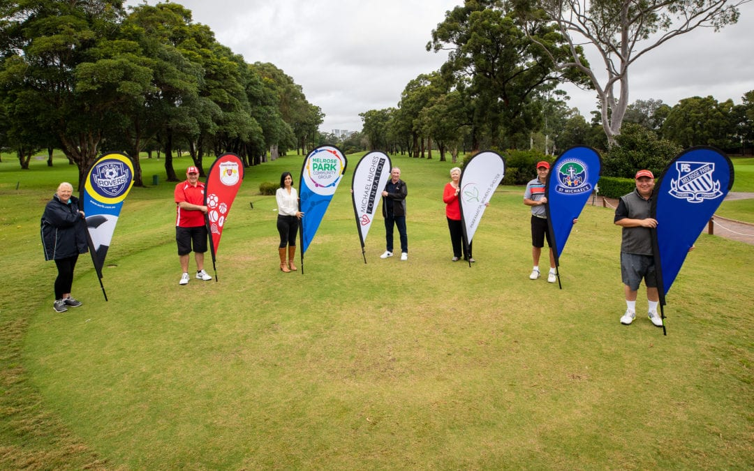 2021 Melrose Park Community Cup proves big hit