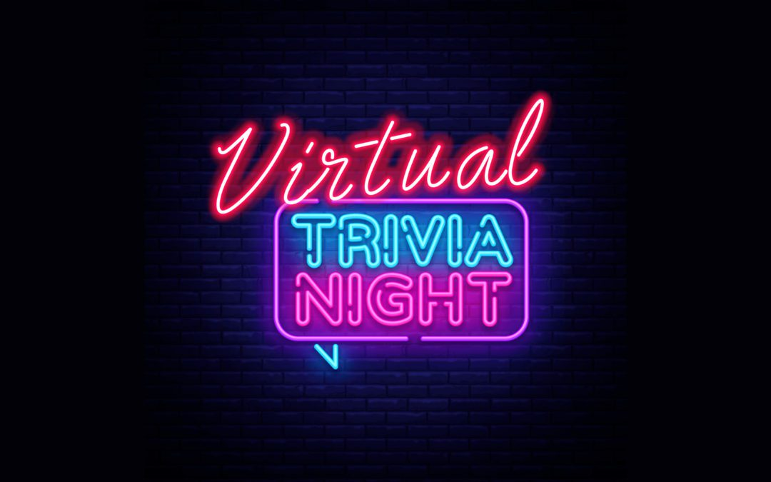 Melrose Park residents turn out for virtual trivia